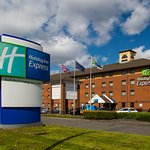 Holiday Inn Express Birmingham - Oldbury