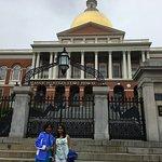 Photo de Massachusetts State House