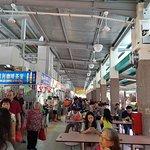 Foto de Whampoa Food Center