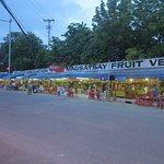 Фотография Magsaysay Local Fruits Stands