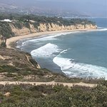 Point Dume State Beach and Preserveの写真