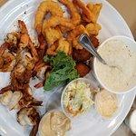 Foto de Iguanas Seafood Restaurant