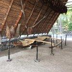 صورة فوتوغرافية لـ Pu'uhonua O Honaunau National Historical Park