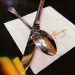 ภาพถ่ายของ ทอรี่ ไอศครีม