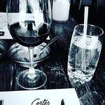 Buen vino para acompañar tus platillos favoritos.
