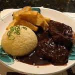 Photo of Restaurante Wanchako
