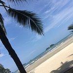 Photo de Khlong Prao Beach