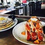 Foto de Match Restaurant & Lounge
