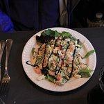 The Brazilian Salad