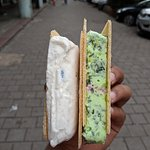 K. Rustom Ice Cream
