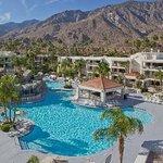 棕榈峡谷度假酒店
