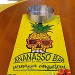 Foto di Ananasso Bar