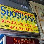 Foto van Shoshana