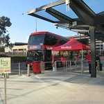 Photo of SkyBus
