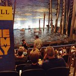 Come From Away Stage & Playbill