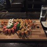Miki Japanese Cuisine and Sushi Bar