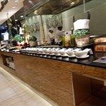Vikings SM City Cebu Restaurant Foto