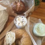 Brooklyn Bagel & Coffee Company-bild