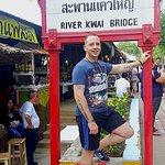 Billede af Bridge Over the River Kwai