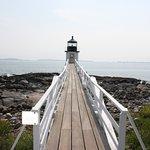 Zdjęcie Marshall Point Lighthouse Museum