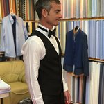 Photo de London Bespoke Tailor