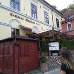 Foto de Gasthaus Alte Post