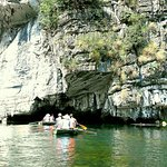 Rowing Boat Trip our our Hoa Lu Trang An Mua Cave Tour