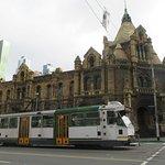 Photo of City Circle Tram