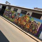 Foto Maboneng Precinct