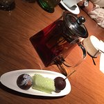 Foto de Simpsons Restaurant