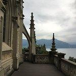 Schloss Meggenhorn Foto