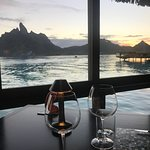Foto de Lagoon Restaurant by Jean-Georges