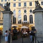 Foto de Coselpalais Restaurant & Grand Cafe