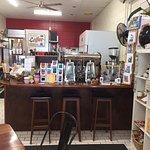 Foto de Cafe Nourish Heart and Soul Food