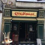 Billede af Cafe Jubilee Valletta