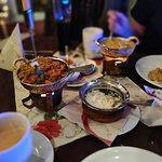 Φωτογραφία: Restaurant Namaste