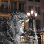 Photo de Fontaine Bartholdi