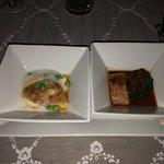 Gourmet Gasthaus Freyenstein Foto