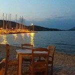 Bild från Taverna Pantazis