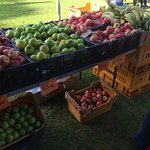 Fresh produce stall - 5