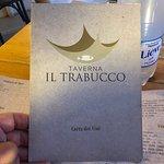 Photo of Taverna il Trabucco