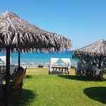 Photo of Vrahos Beach Snack Bar