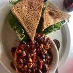 Foto van 821 Bakery Cafe