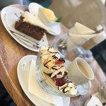 Foto van Café Mánes