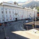 Hofburg Innsbruck Foto
