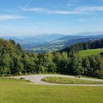 Foto van Pfaenderbahn