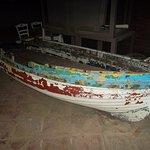 La Barca di Ciro Foto