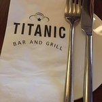 Photo of Titanic Bar and Grill