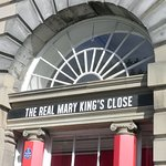 Foto de The Real Mary King's Close