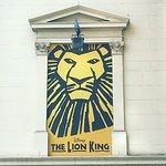ライオン キングの写真